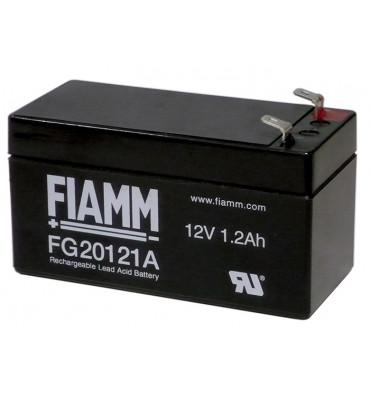 FG20121A - 12V 1.2Ah Batterie Plomb étanche AGM