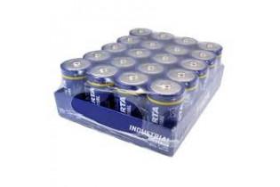 Piles Alcalines LR20/D