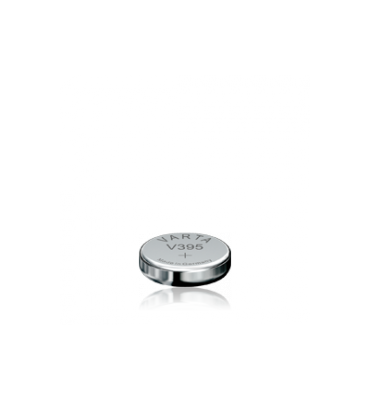 Pile Bouton V395