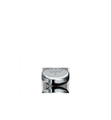 Pile Bouton V377