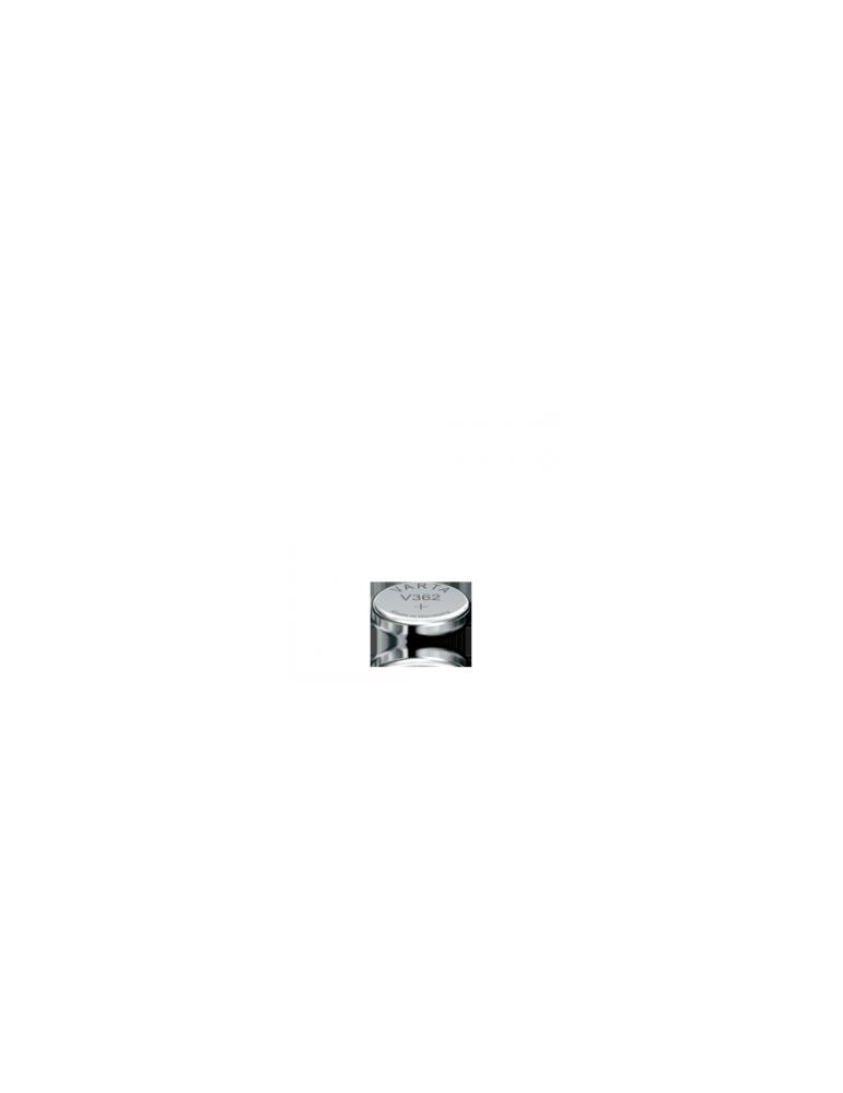 Pile Bouton V362