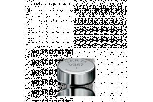 Pile Bouton V357