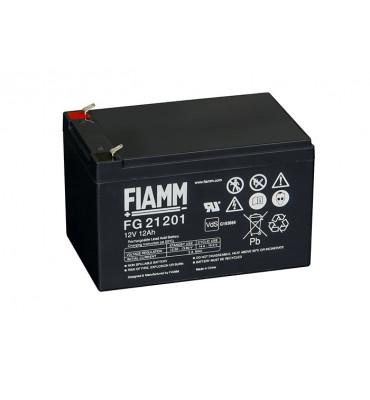 FG21201 - 12V 12Ah - Batterie Plomb étanche AGM