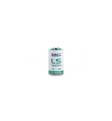 Pile lithium LS14250