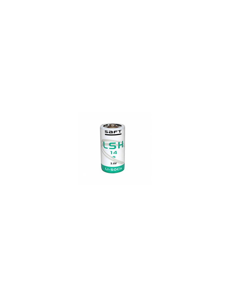 Pile lithium LSH14