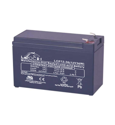 Batterie Leoch LCP12-36 12V 9Ah 36W
