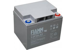 12 FGL42 - 12V 42Ah - Batterie Plomb étanche AGM