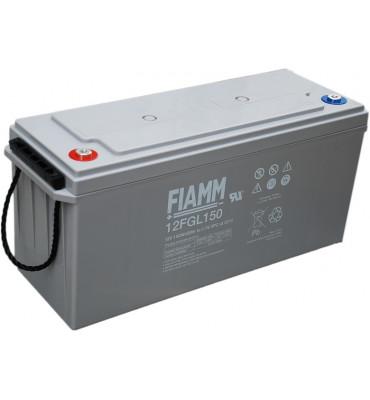 12 FGL150 - 12V 150Ah - Batterie Plomb étanche AGM