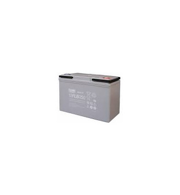 12 FLB 250 - 12V 70Ah - Batterie Plomb étanche AGM