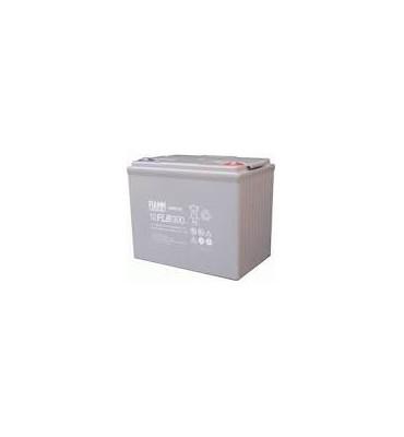 12 FLB 300 - 12V 80Ah - Batterie Plomb étanche AGM