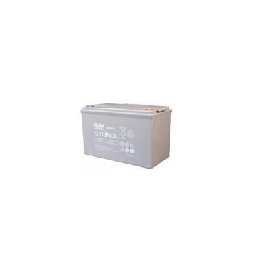 12 FLB 400 - 12V 105Ah - Batterie Plomb étanche AGM