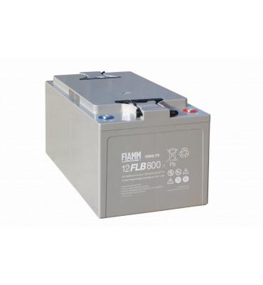 12 FLB 800 - 12V 200Ah - Batterie Plomb étanche AGM