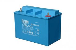 12SLA26 - 12V 24Ah - Batterie Plomb étanche AGM