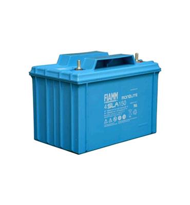 4SLA150 - 4V 150Ah - Batterie Plomb étanche AGM