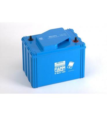 6SLA160 - 6V 160Ah - Batterie Plomb étanche AGM