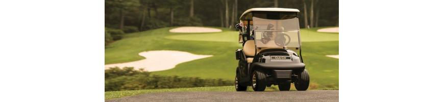 Voiturette de golf Golfette