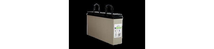LPF Series-Front Terminal Battery Leoch