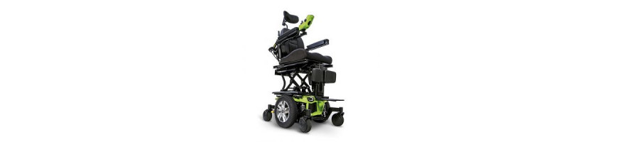 Batterie pour fauteuil roulant