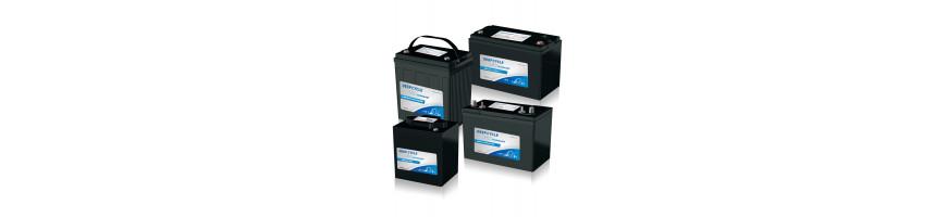 LDC - Carbone Gel AGM Battery